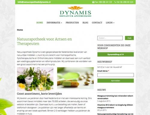 Natuur Apotheek Dynamis