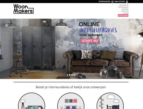 Woonmakers – Online Interieuradvies