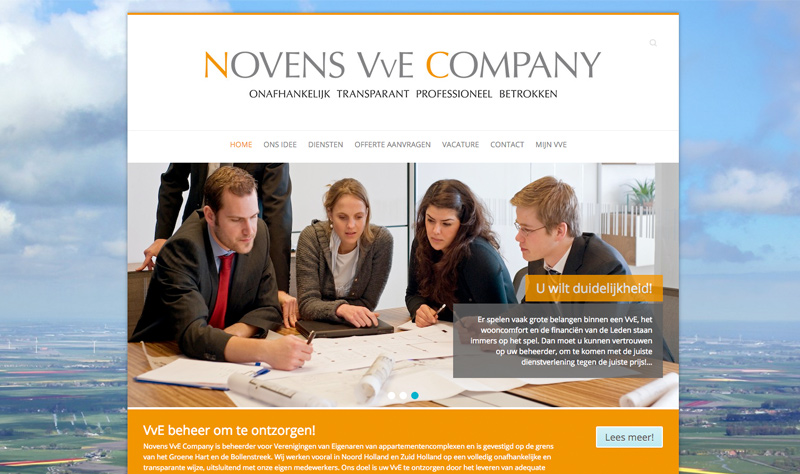 Novens Vve Company