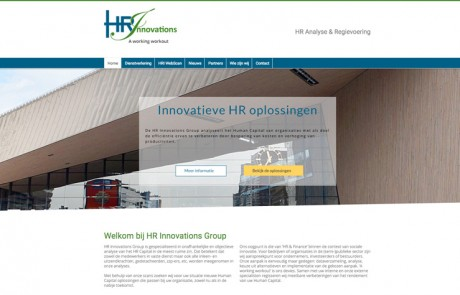 HR Innovations Group