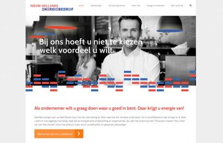 Nieuw-hollands-energiebedrijf