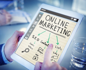Online marketing en SEO