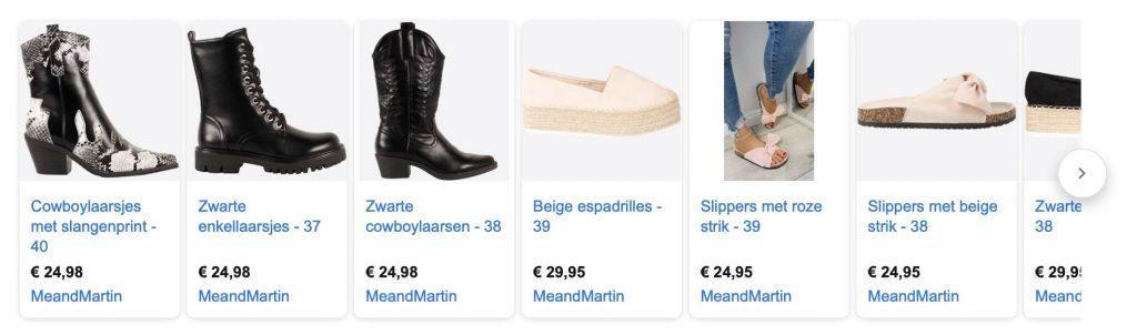 Betaalde Google Shopping wordt binnenkort Organic en gratis